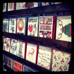 Get 30% OFF any 1 Holiday Card when you bring in a non-perishable food donation!