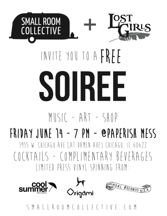 Chicago-Soiree